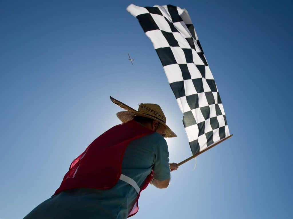 are you ready for the races?