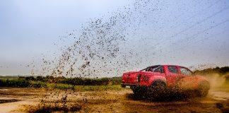 trucks on muddy trails: how to prep
