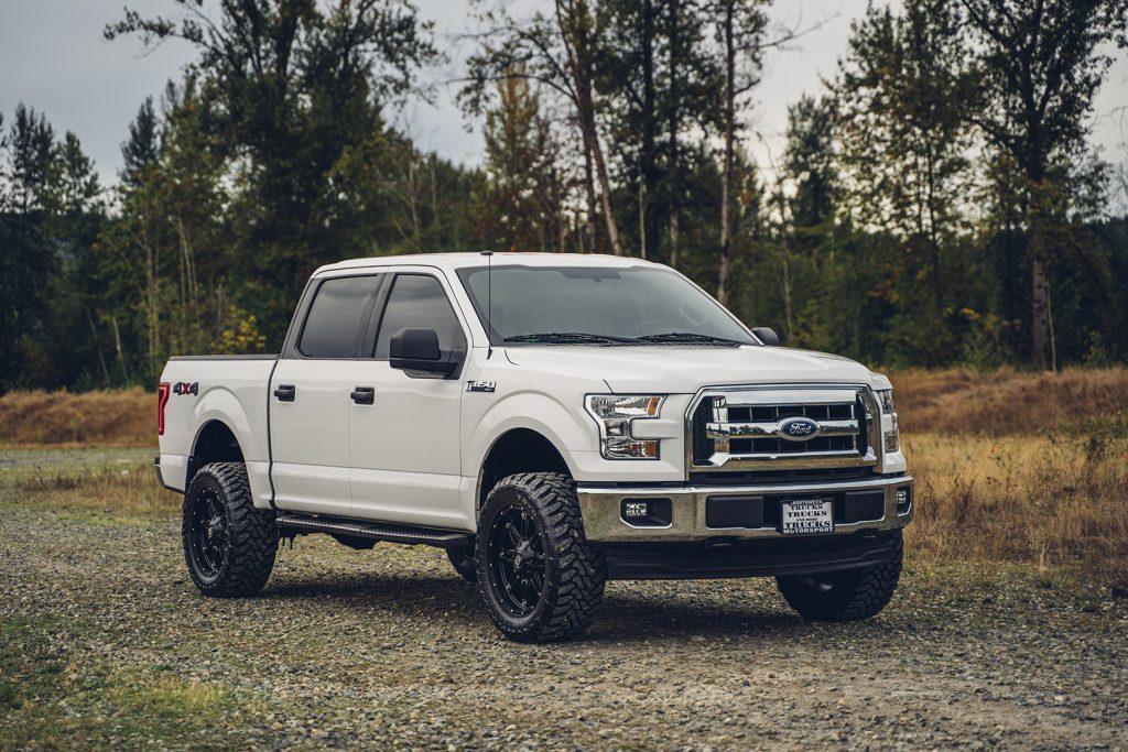 pick the right truck for your needs