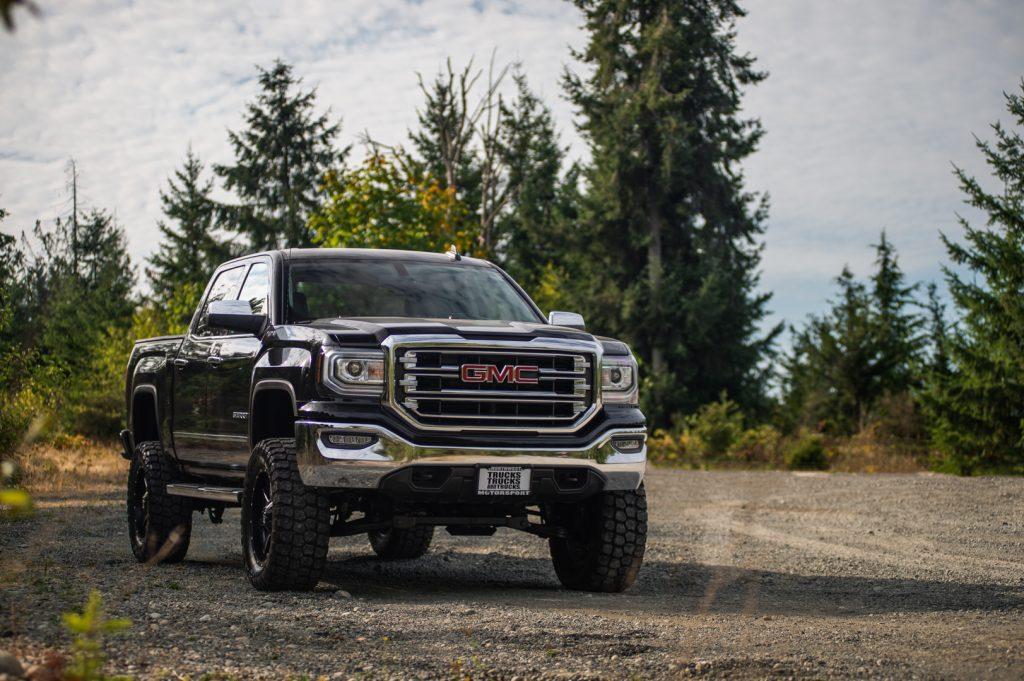 factors to consider: diesel vs gas truck