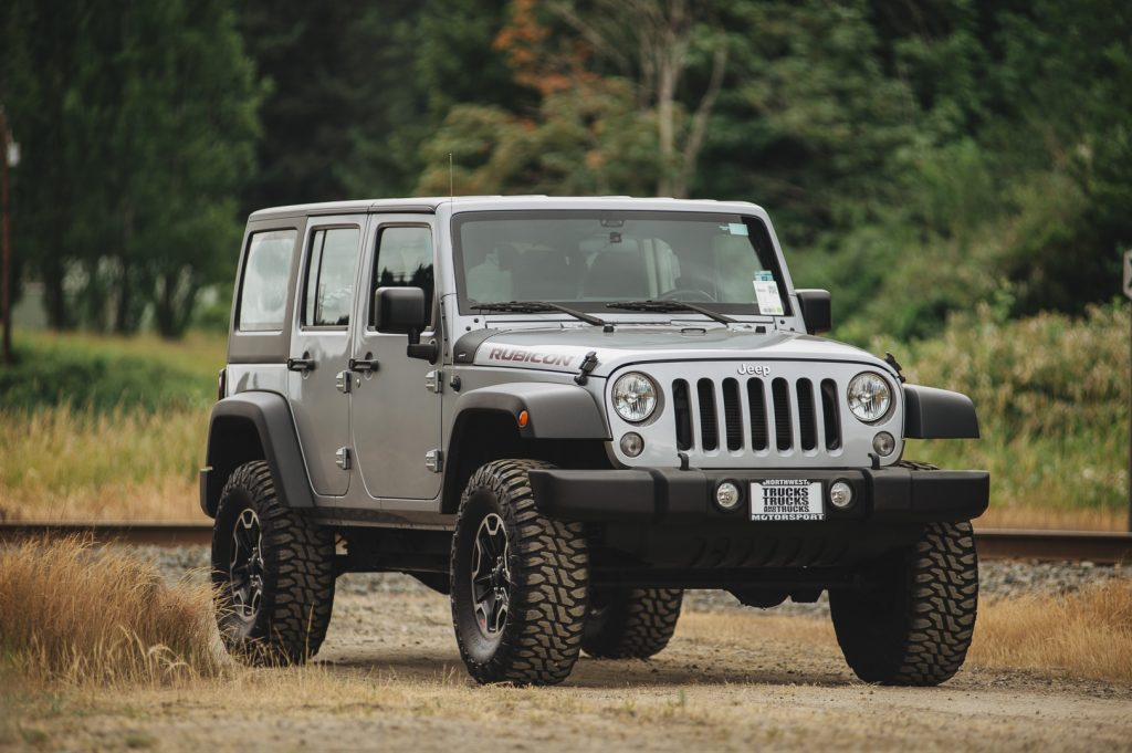 find the best JEEPS with us!