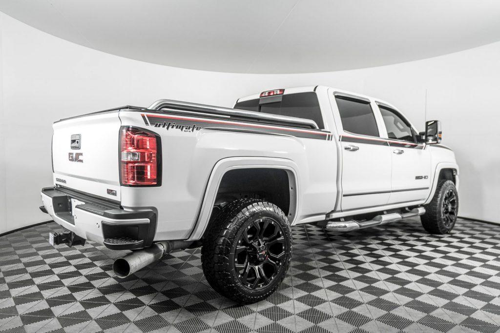 truck buying checklist