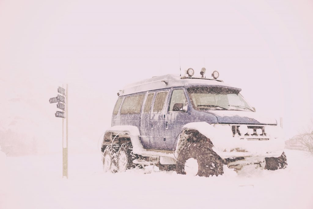 for winter driving, which is better: AWD vs 4WD