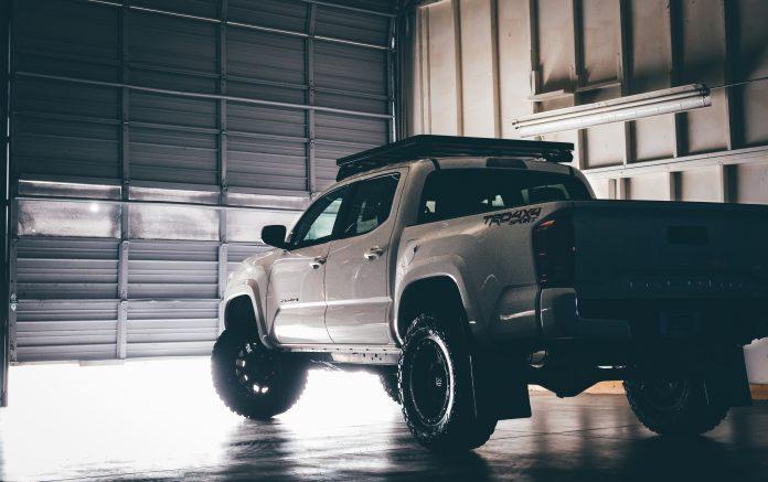 snow tires for trucks