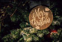 how to haul a christmas tree
