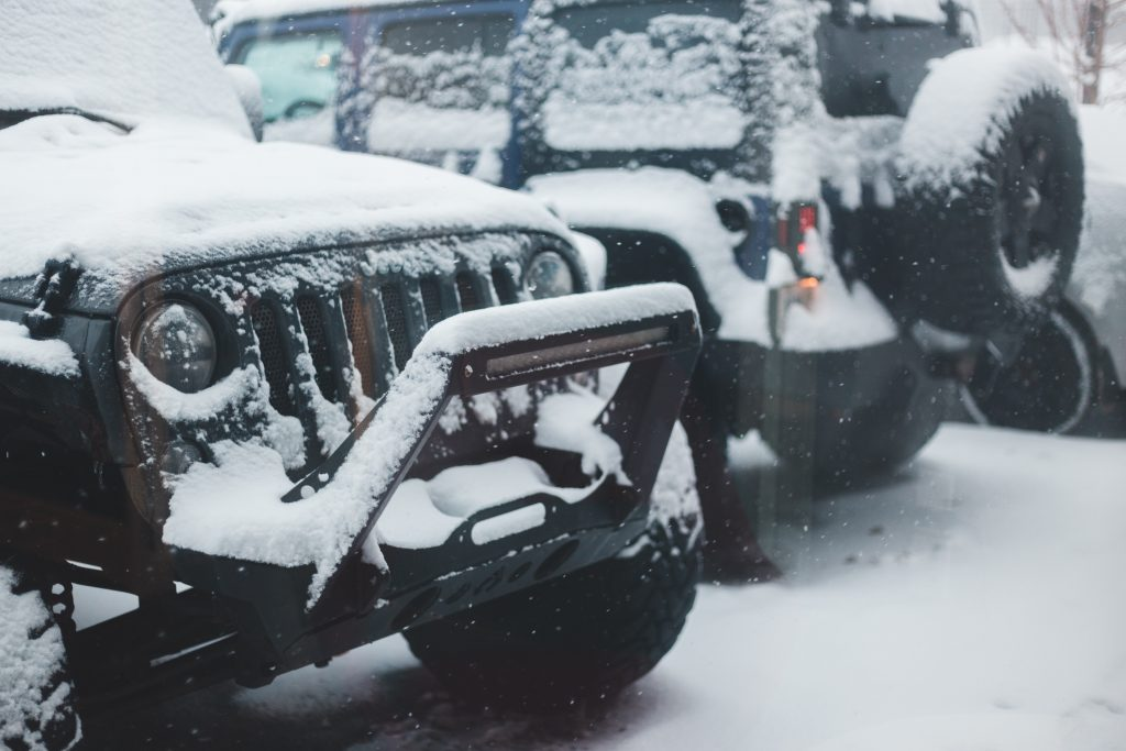 picking the right snow tires for trucks this winter is easy at NWMS