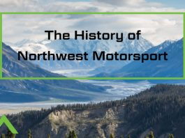The Company History of Northwest Motorsport