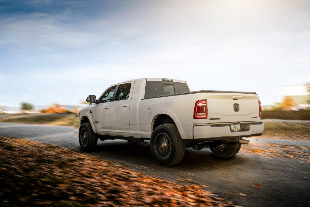 prepare these questions when buying a used truck at Northwest Motorsport