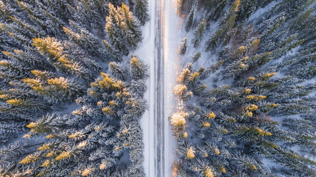 AWD vs 4WD - winter driving