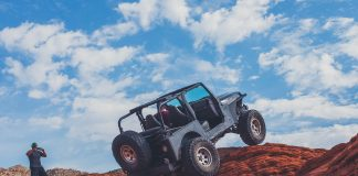 check out the NWMS buyer's guide for lifted jeeps