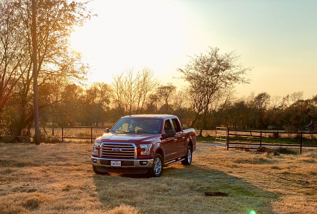 six of the best work truck accessories you can get