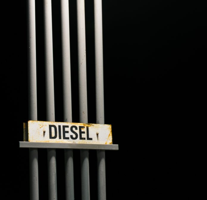 NWMS shows you the basics of diesel truck maintenance