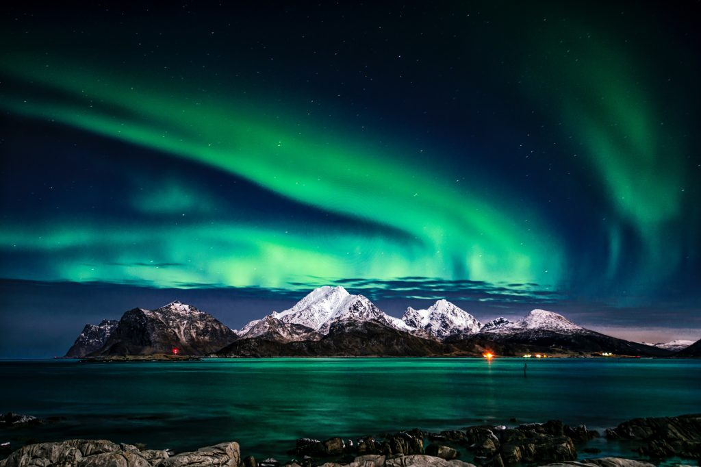 our northwest motorsport employee would love to see the northern lights in person someday!