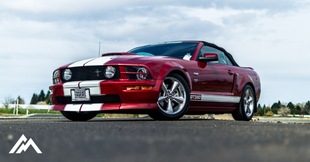 like this Mustang? Check out NWMS