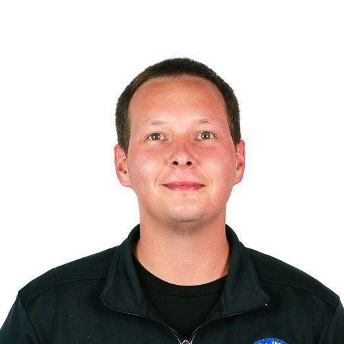 NWMS Employee Spotlight: Nick Lentz!