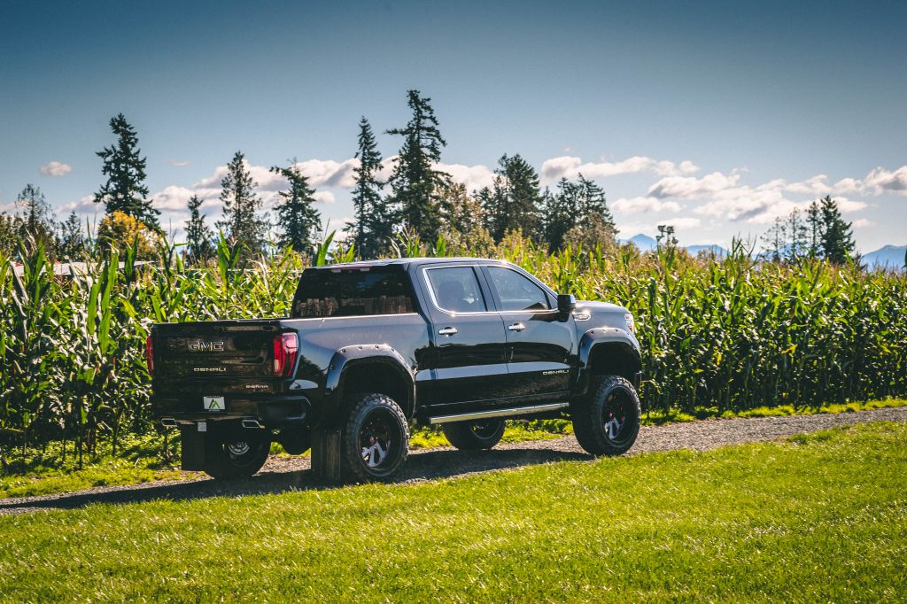 check out this blog with all the fun things to do with a truck