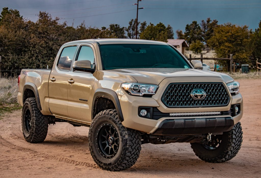 We're Not Done! More Truck Terms to Know before you buy a truck at Northwest Motorsport