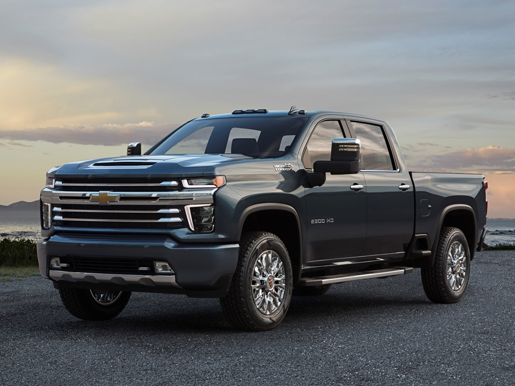Chevy Silverado Body Style Timeline: There are few companies that have as much as history with trucks as Chevrolet.
