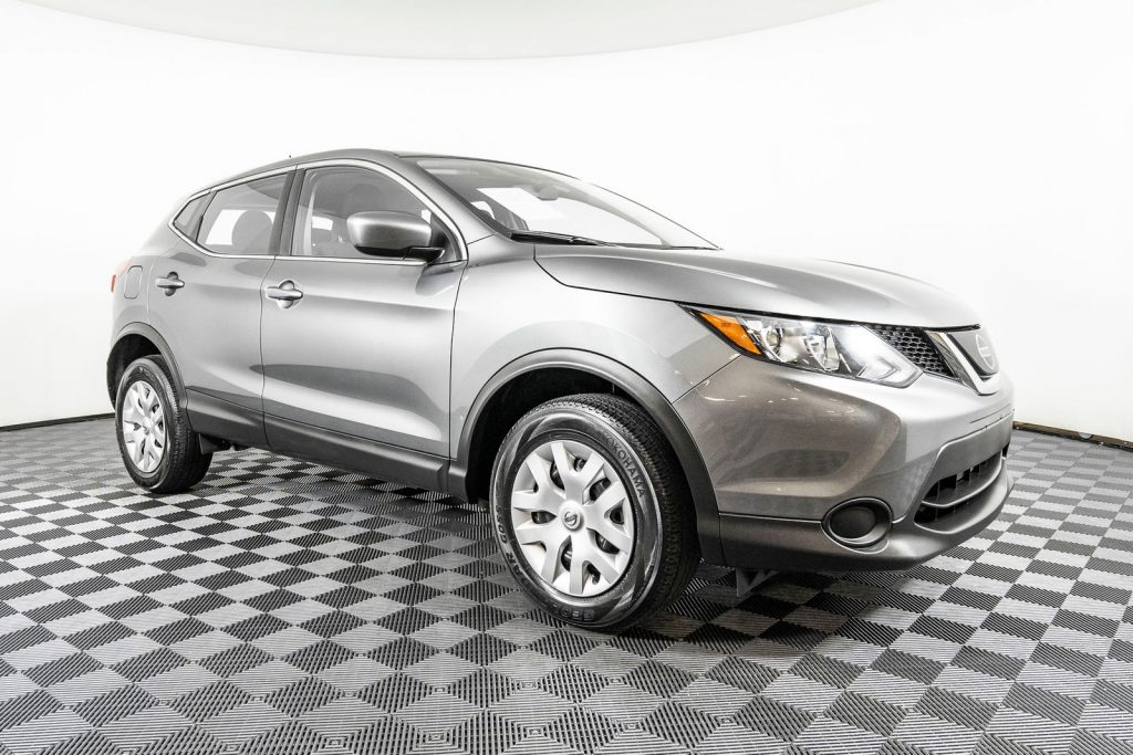 The Nissan Rogue is one of the best crossovers on the market today!