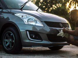 Learn the basics of DIY car detailing