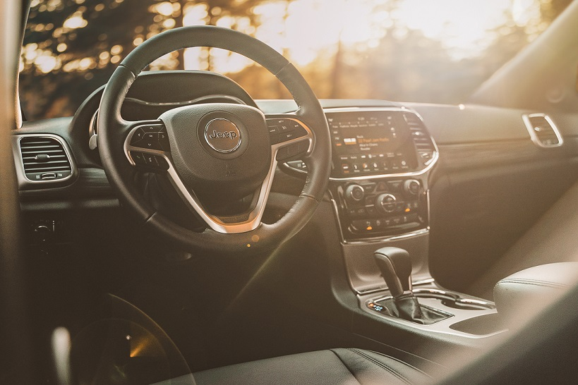cleaning the interior of your car will make a world of difference