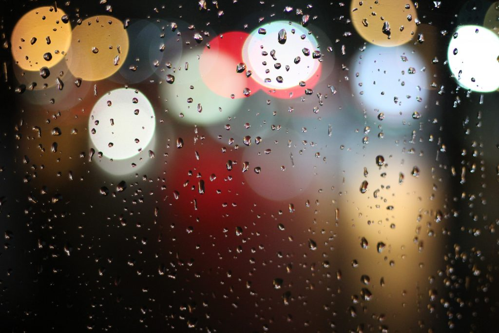 Safety Tips for Driving in the Rain Before You Leave Home