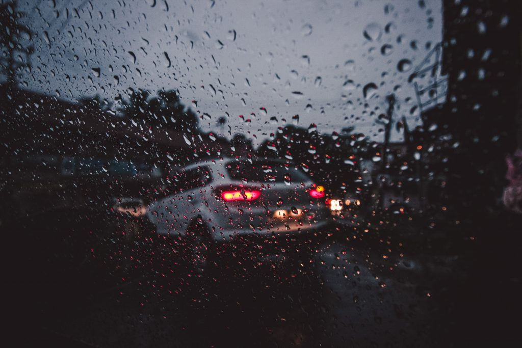 Driving in the Rain Safety Tips to Remember
