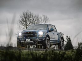 check out our list of celebrities who drive pickup trucks